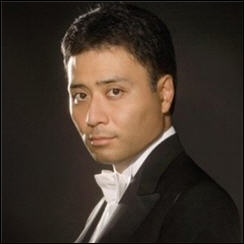 Chamber Music International's 28th Season - 2013-2014 featured artist, pianist Jon Nakamatsu